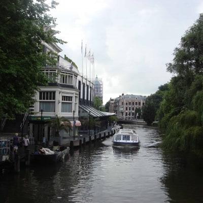 Singelgracht Canal