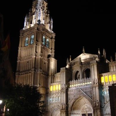 Cathedral Of Santa Iglesia