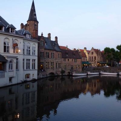 Djiver Canal