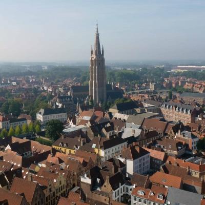 View From Belfort