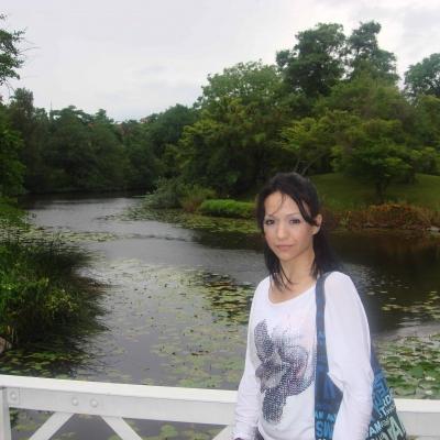 Sondermarken Park
