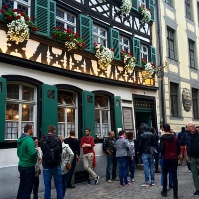 Schlenkerla Beerhouse