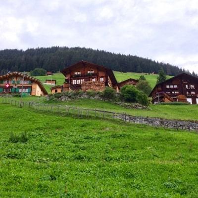 Gimmelwald
