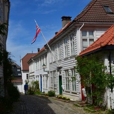 Nordnes Neighborhood