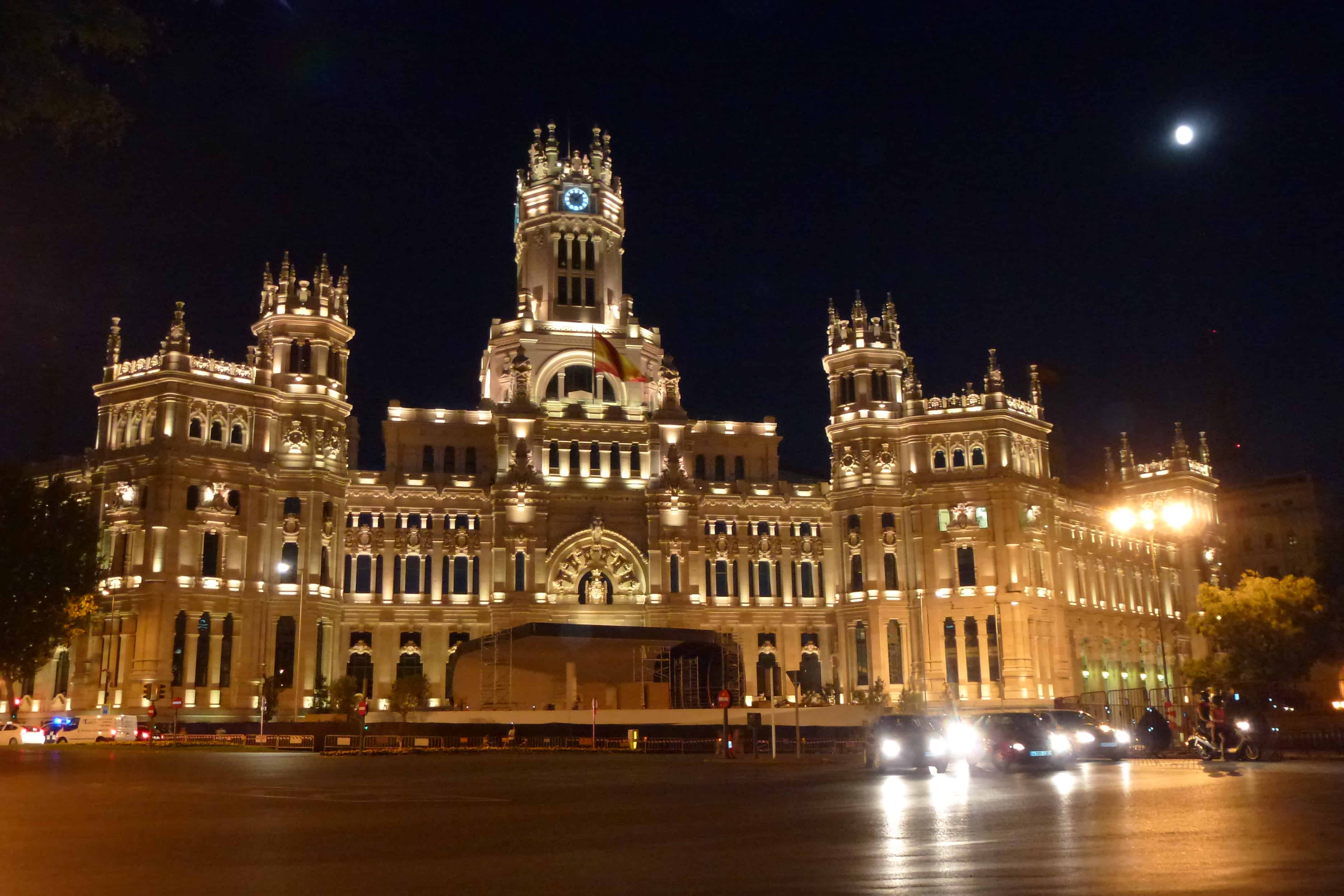 Madrid Travel Guide My Life Trips