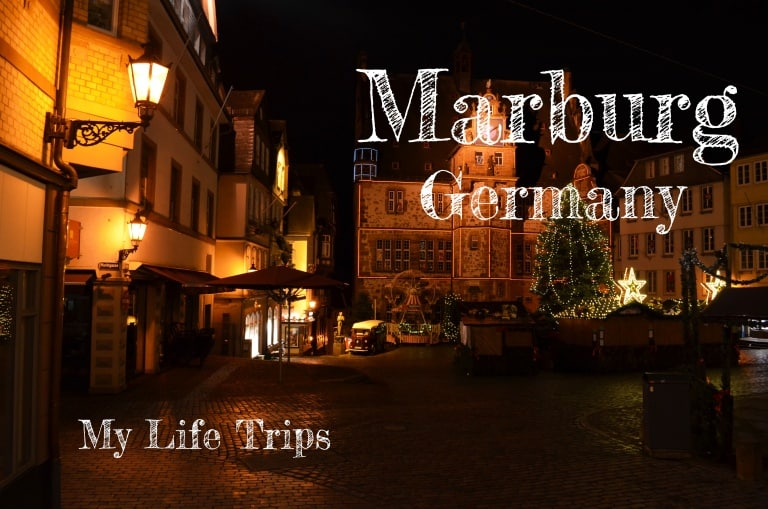 Marburg Germany Video My Life Trips