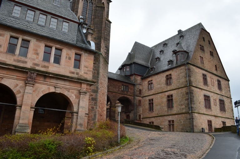 Marburg Germany