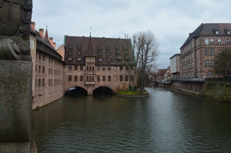 Nuremberg Germany