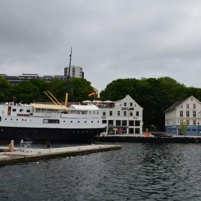 Stavanger Harbor