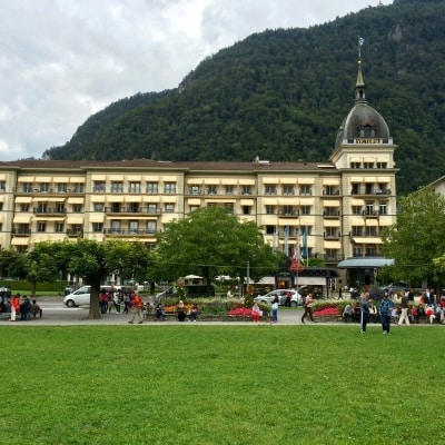 Kirchhofer Casino