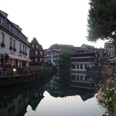 Petite-France