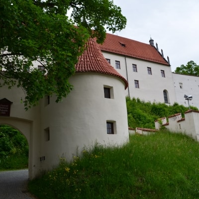 Füssen Castle