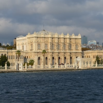 Dolmabahce
